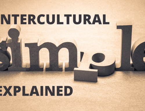 What is Intercultural?